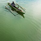 Boat Ride by zabcoloma