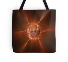 Outta Time Tote Bag