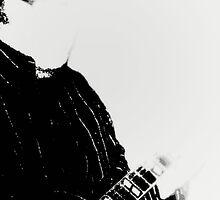 Guitar Whisperer by Marie Monroe