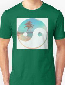Beach Zen Unisex T-Shirt