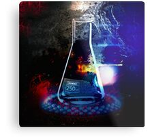 America on Drugs Metal Print