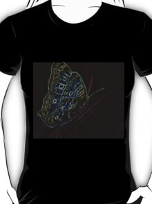 Electric Butterfly T-Shirt
