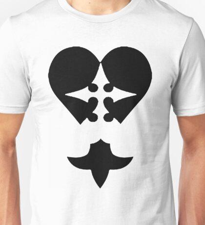 Heartless Nobody Unisex T-Shirt