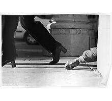 Legs Poster