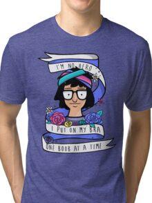 I'm No Hero Tri-blend T-Shirt