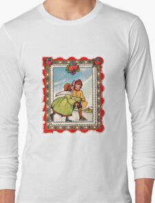 SWEETHEART VALENTINES ON ICE T-Shirt