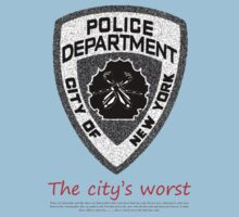 The City's Worst Kids Clothes