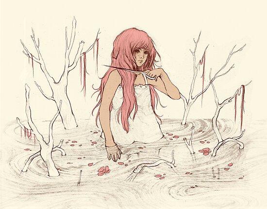 Cut by Chelsea Greene Lewyta