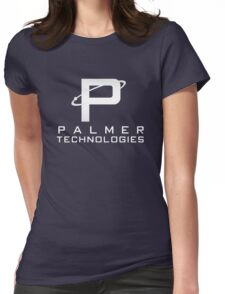 Palmer Technologies Womens Fitted T-Shirt