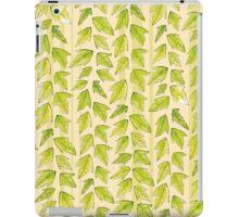 Ivy  iPad Case/Skin