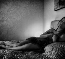 Clara by Traven Milovich