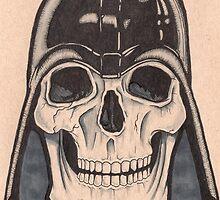 Death Vader by jurgen-emrich