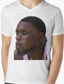 Lance Mens V-Neck T-Shirt