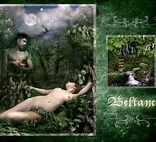 Beltane by Angie Latham