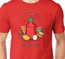 Awesome Sauce Unisex T-Shirt