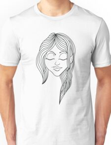 Elf Girl Unisex T-Shirt