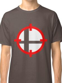 Smash Bros. Duck Hunt Classic T-Shirt