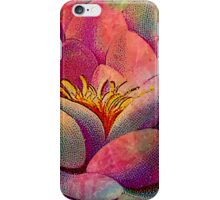 LOVELY LOTUS 2 iPhone Case/Skin