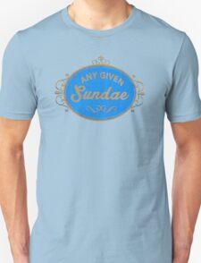 Any Given Sundae T-Shirt