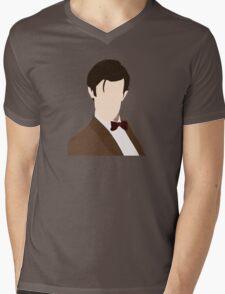 Eleven Mens V-Neck T-Shirt