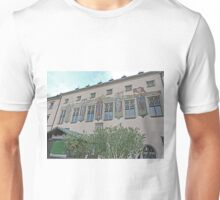 Old Town Hall, Passau, Germany Unisex T-Shirt