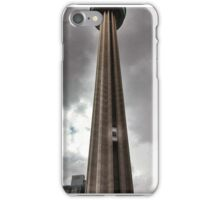 Tower of the Americas iPhone Case/Skin