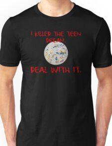 Teen Dream Jawbreaker Unisex T-Shirt
