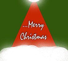 Christmas Child by espy