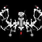Killbot 05 - SliceNdice  by Simon Sherry