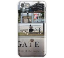 """Ramsgate ....""""If you're looking for me""""....It's where I shop... iPhone Case/Skin"""