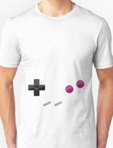 Game Boy Man T-Shirt