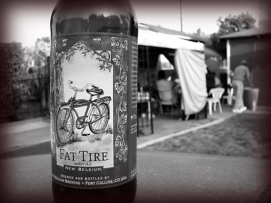 Fat Tire by bchrisdesigns