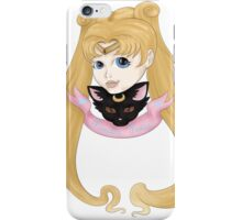 Princess power iPhone Case/Skin