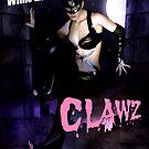 Clawz by Shanina Conway