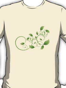 Vine leaves T-Shirt