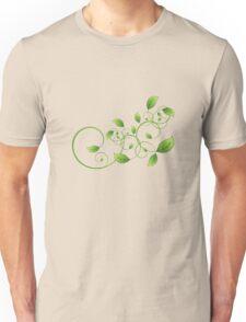 Vine leaves Unisex T-Shirt