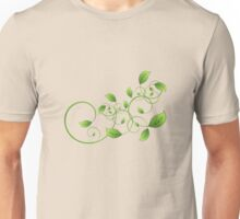 Vine leaves Unisex T-Shirt