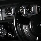 2004 Rolls Royce Phantom  by Daniel  Oyvetsky