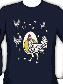 Roseanne Chicken T-Shirt