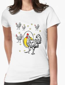 Roseanne Chicken T-Shirt