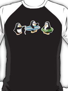 Penguin Summer Shirt T-Shirt