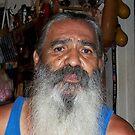 My Dad by Virginia N. Fred