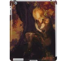 Sylvan iPad Case/Skin
