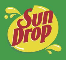 Sundrop -  Sun drop by baygonwarrior