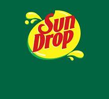 Sundrop -  Sun drop Womens Fitted T-Shirt
