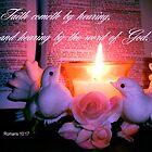 Faith Cometh by Scripturesque