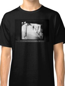 Diary of a Stray Dog 2006-20XX #006 Classic T-Shirt
