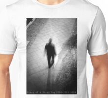 Diary of a Stray Dog 2006-20XX #004 Unisex T-Shirt