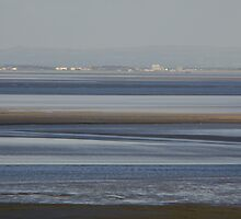 Solway Sands by Iain McGillivray