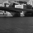 London Bridge by Iain McGillivray